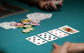 Problem gambling is in the cards for poker players