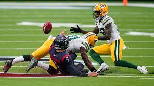 Green Bay Packers vs Houston Texans ...