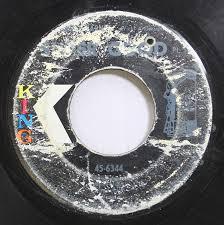 Myra Barnes 45 RPM Super Good-Pt. 1 / Super Good-Pt. 2: Amazon.co.uk: Music