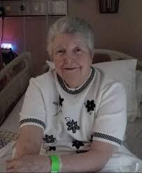 Myra Ellis Woosley, 89 - THE EDMONSON VOICE