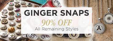 ginger snaps jewelry lowest