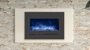 how to clean your electric fireplace