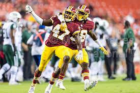 NFL: New York Jets at Washington Redskins | PhotoShelter