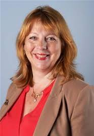 Councillor details - Councillor Jane Johnson | Watford Borough Council