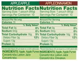 gogo squeez applesauce bulk snacks