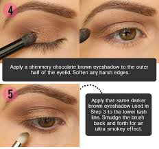 do you have the unique hazel eyes