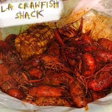 LA Crawfish Shack - Takeout & Delivery ...