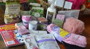 basket gifts healing cancer gift