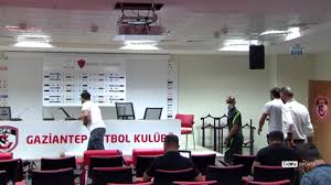 Atakaş Hatayspor - Medipol Başakşehir maçının ardından - Ömer Erdoğan -  Haberler - Haber Ofisi