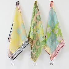 gift handkerchief bird export