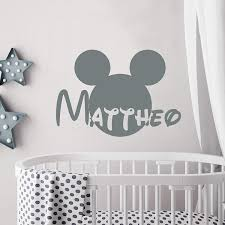 Cheap Mickey Mouse Wall Decal Find Mickey Mouse Wall Decal Deals On Line At Alibaba Com