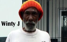 Winty J (Vincent Johnson) – my life | Amandala Newspaper