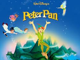 peter pan disney s peter pan