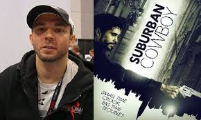 Merc With A Movie Blog: EXCLUSIVE INTERVIEW with 'Suburban Cowboy'  Director, Ryan Colucci