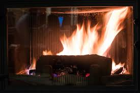 gas fireplace maintenance and safety