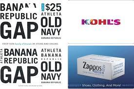 50 gap kohl s or zappos gift card
