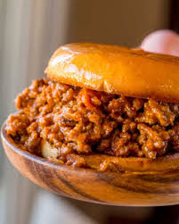 award winning sloppy joes in 20