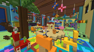 toy story mash up minecraft