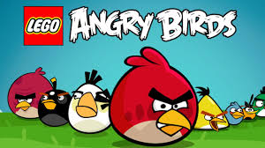 LEGO Angry Birds sets coming in 2016! - YouTube
