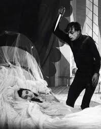 picture of the cabinet of dr caligari
