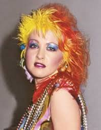 makeup trends from the 80 s codibills