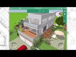 design 3d outdoor garden by anuman