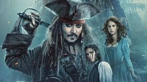 Pirati dei Caraibi - La vendetta di Salazar - Film (2017 ...