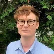 Aaron Wright - Department of History - Dalhousie University