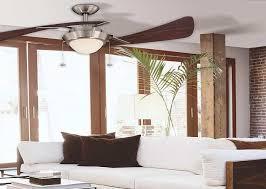 best 2 blade ceiling fan with light in 2020