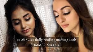 makeup hacks for summer by kajal singh