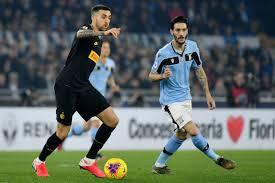 Serie A, Highlights Lazio-Inter: gol e sintesi della partita - VIDEO