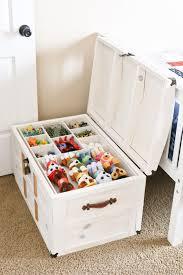Diy Toy Storage Treasure Chest Tidbits Diy Toy Storage Kids Rooms Diy Storage Kids Room