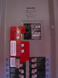 generator interlock switch options