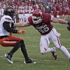 Oklahoma Sooners Fullback Aaron Ripkowski Had The Game Of His Life ...