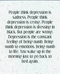 depression quotes king tumblr