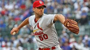 Cardinals place Adam Wainwright on injured list