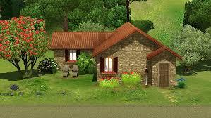 telecharger maison sims 3 moderne