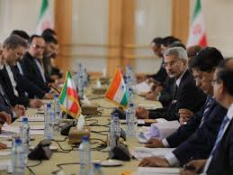 india iran to accelerate chabahar port