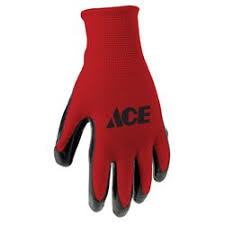Gloves Work Safety Latex And Garden Gloves At Ace Hardware