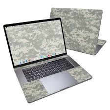 Acu Camo Macbook Pro 15 Inch Skin Istyles