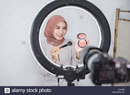beauty ger makeup tutorial video