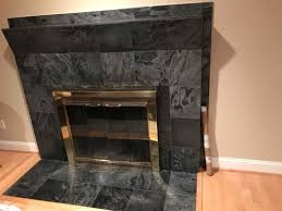 help me replace my fireplace surround