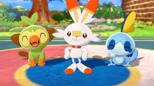 The Pokemon Sword and Shield Interview: