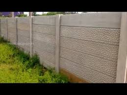 Buy Concrete Fence Panels Post Diy In 2020 Concrete Fence Panels Concrete Fence Fence Panels