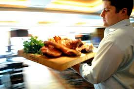 Chef Adam Halberg, Barcelona's Culinary Director,... 252098 - GreenwichTime