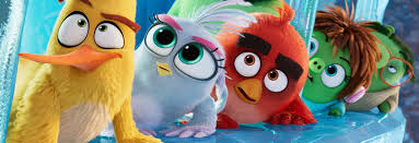 The Angry Birds Movie 2 Review: Flying a little bit higher the second time  around