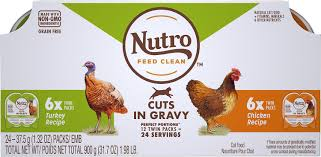 nutro perfect portions grain free multi
