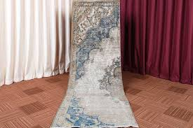 runner rug hand knotted persian rug
