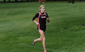 Abby Keller runs to top 10 finish at Ipswich invite | Mobridge Tribune