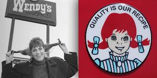 Wendy's founder Dave Thomas regretted using his daughter's name